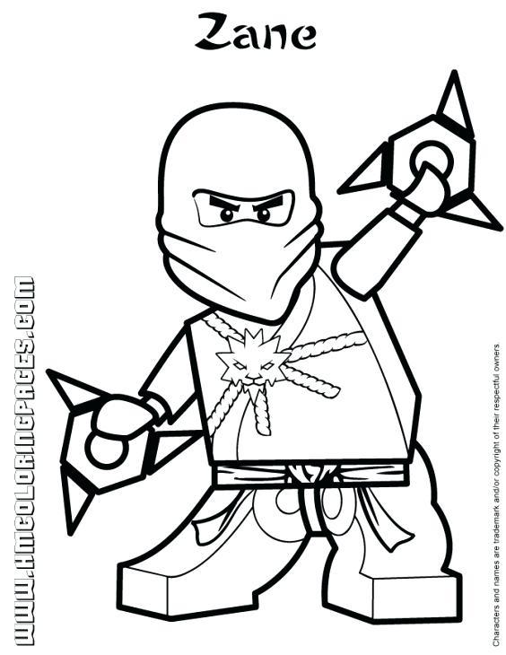 564x730 Lego Ninjago Coloring Pages Jay Coloring Pages Lego Ninjago