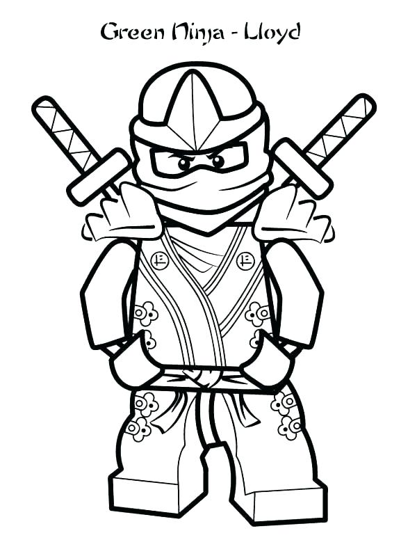 600x776 Ninjago Coloring Pages Free Printable Elegant Coloring Pages