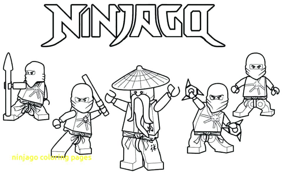 960x591 Printable Lego Ninjago Coloring Pages Printable Coloring Pages