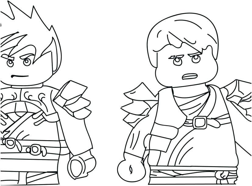 827x609 Kai Ninjago Coloring Pages Color Pages Lego Ninjago Cole Colouring
