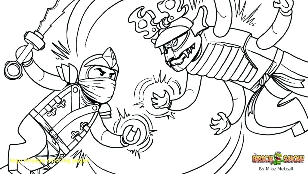 1024x579 Ninjago Coloring Page Coloring Pages High Definition Colouring
