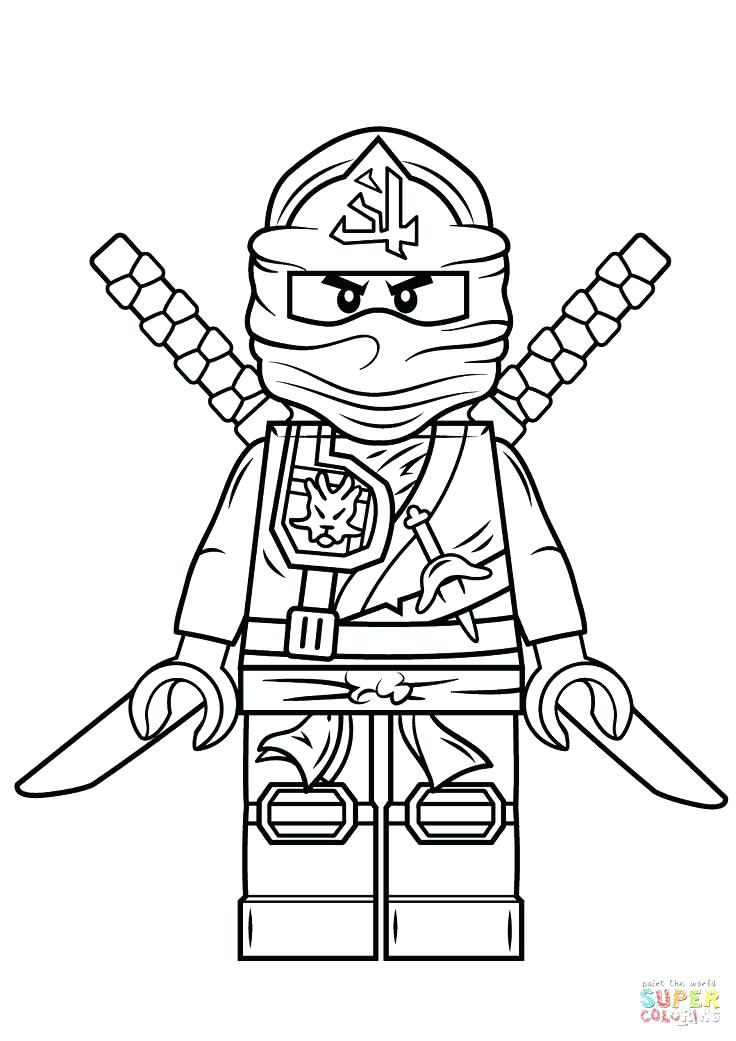 736x1041 Lego Ninjago Coloring Pages Plus Coloring Pages To Print Best