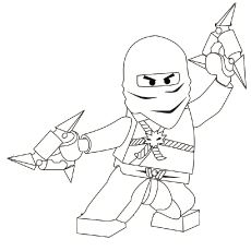 230x230 Top Free Printable Ninjago Coloring Pages Online Free