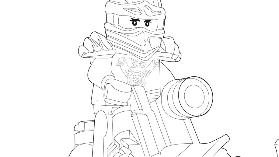 917x516 Coloring Pages