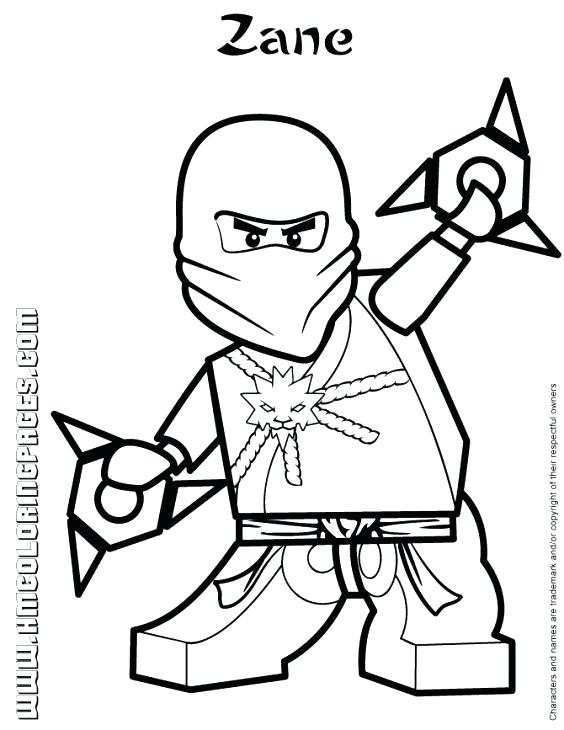 564x730 Ninjago Lego Coloring Pages Coloring Pages Jay Printable Coloring