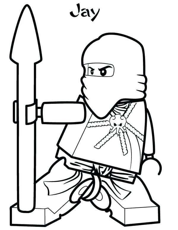 600x776 Lego Ninjago Coloring Pages Cole Coloring Pages Ninja Ninja
