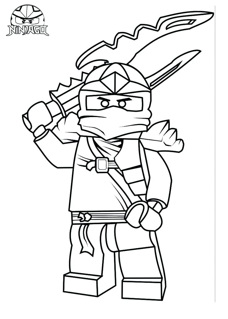 736x1030 Lego Ninjago Rebooted Coloring Pages