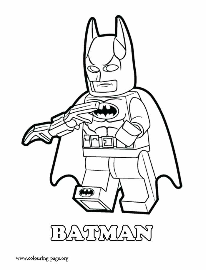 700x918 Coloring Pages Lego
