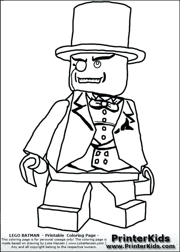 580x812 Lego Guy Coloring Page Colouring In Sheets Man Batman Robin Slap