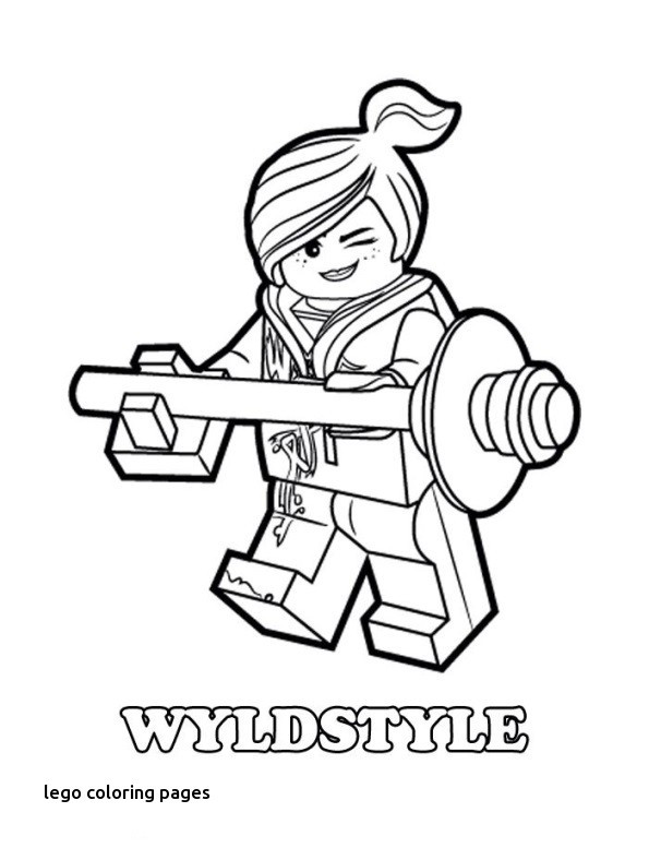 595x777 Lego Guys Coloring Pages Free Coloring Pages