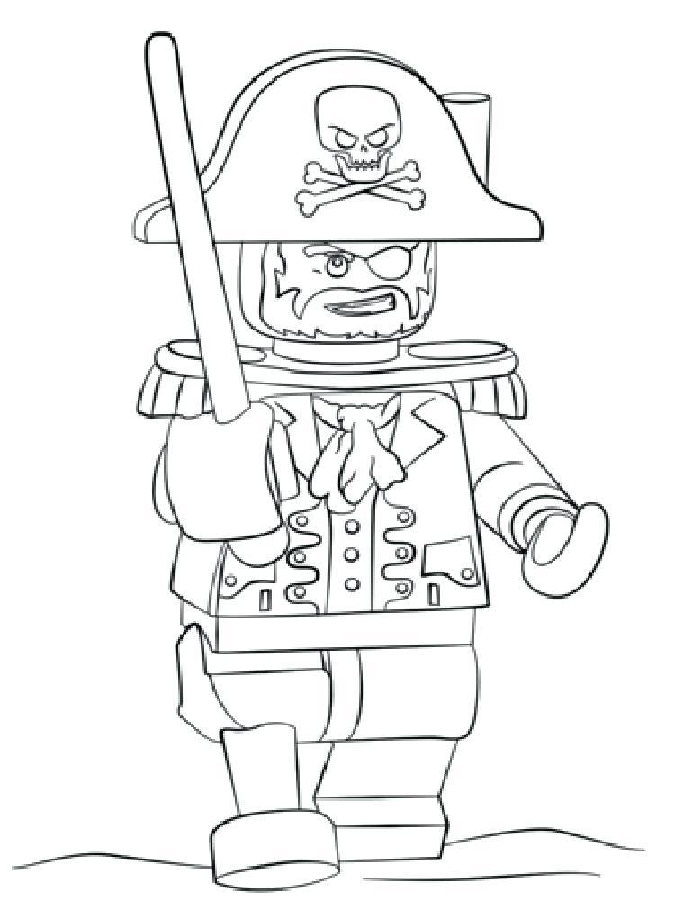 750x1000 Coloring Pages Pirates Pirate Coloring Pages Pirates
