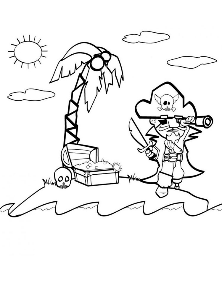 750x1000 Lego Pirate Coloring Pages Lego Jack Sparrow Coloring Page Free