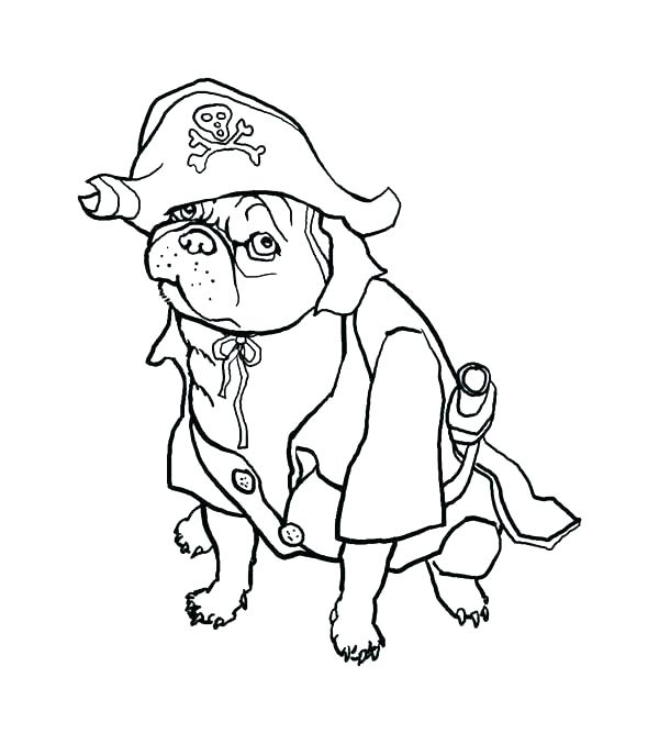 600x677 Pirate Color Page New Pirates Coloring Pages Fee Junior