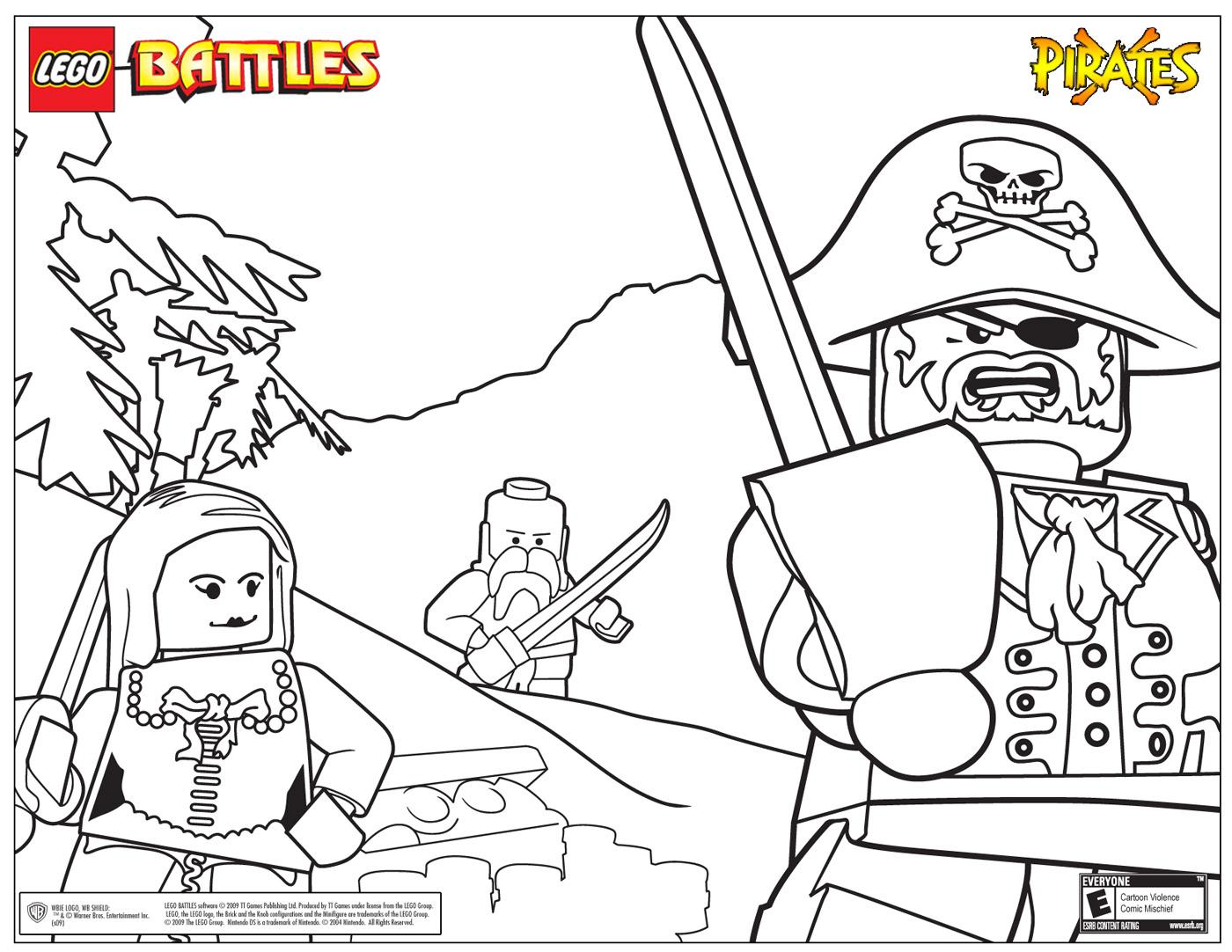 1400x1082 Bright Design Lego Coloring Pages Com