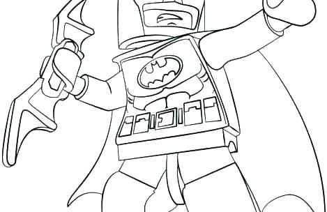 469x304 Robin Coloring Page Lego Robin Colouring Pages Kevmeyme Robin