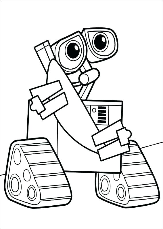 567x794 Lego Movie Robot Coloring Page Robot Coloring Pages Robot Coloring