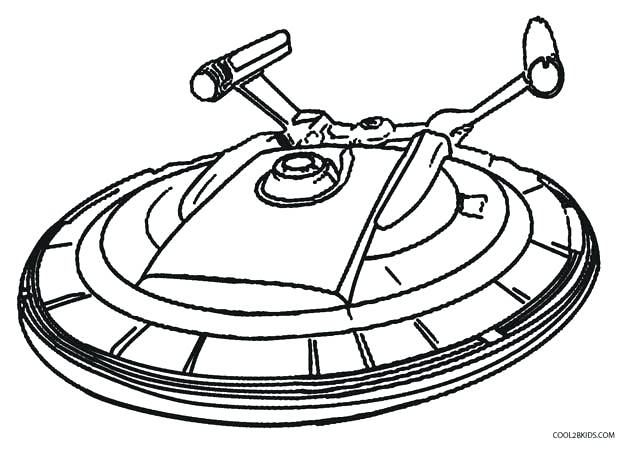 629x449 Space Ship Coloring Page Magic Spaceship Coloring Pages Drawn Page