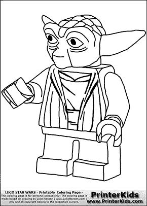 290x406 Lego Star Wars