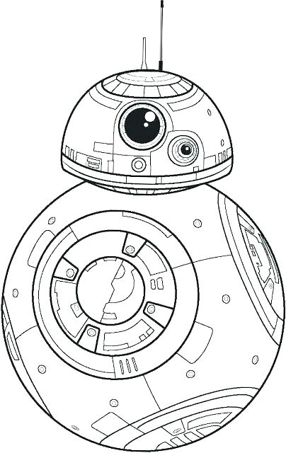 Lego Star Wars Coloring Pages Online