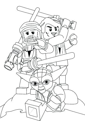 352x500 Star Wars Lego Coloring Pages Star Wars Coloring Pages Star Wars