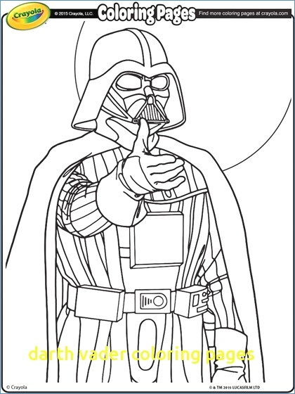 420x560 Lego Star Wars Coloring Pages Darth Vader