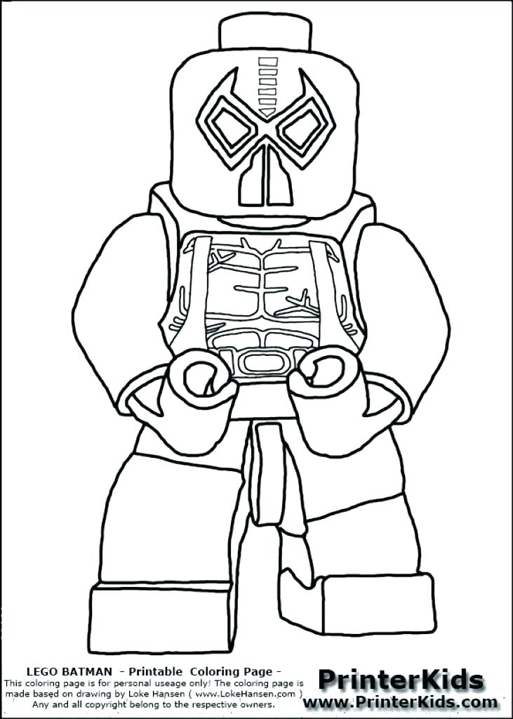 Lego Superhero Coloring Pages at GetDrawings.com | Free for personal ...
