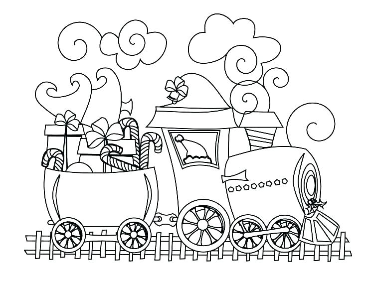736x568 Coloring Pages Trains Coloring Trains Online Train Coloring Pages
