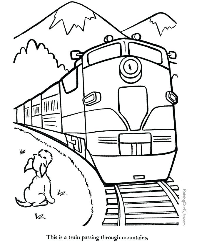 670x820 Lego Train Coloring Pages Best Train Coloring Pages Ideas On Train