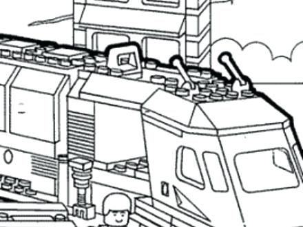 440x330 Lego Train Coloring Pages Coloring Pages Coloring Sets Coloring