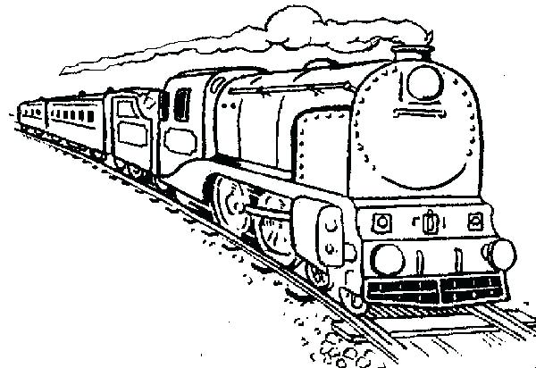 Lego Train Coloring Pages At Getdrawings Com Free For Personal Use