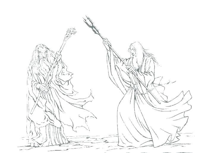 700x515 Lord Of The Rings Coloring Pages Lor Lord Of The Rings Orc