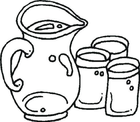550x478 Lemonade Coloring Page Free Coloring Pages Of Lemonade Lemonade
