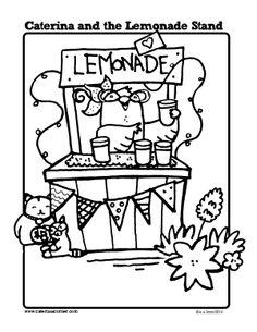 236x305 Lemonade Pitcher Coloring Pages