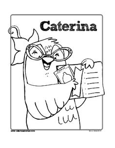 236x305 Caterina Printables Free