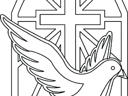 440x330 Lent Coloring Page Lent Coloring Pages Best Coloring Pages