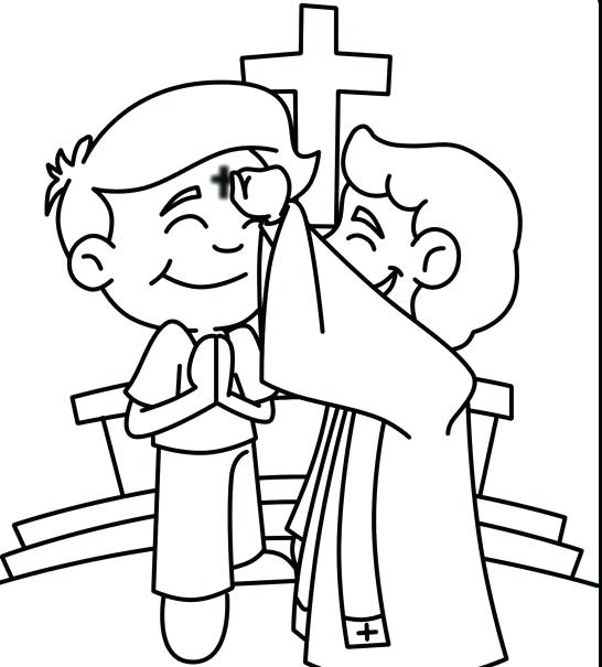 546x605 Lent Coloring Pages Printable Coloring Pages