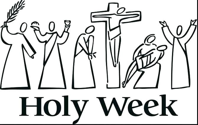671x425 Lent Coloring Pages Holy Week Coloring Sheets Lent Coloring Pages