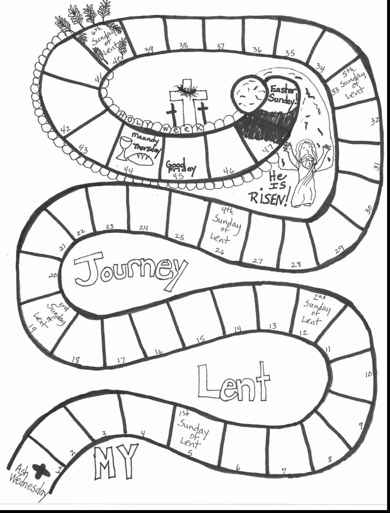 1340x1760 Amazing Lent Coloring Pages With Inside Free Best Of Auto Market