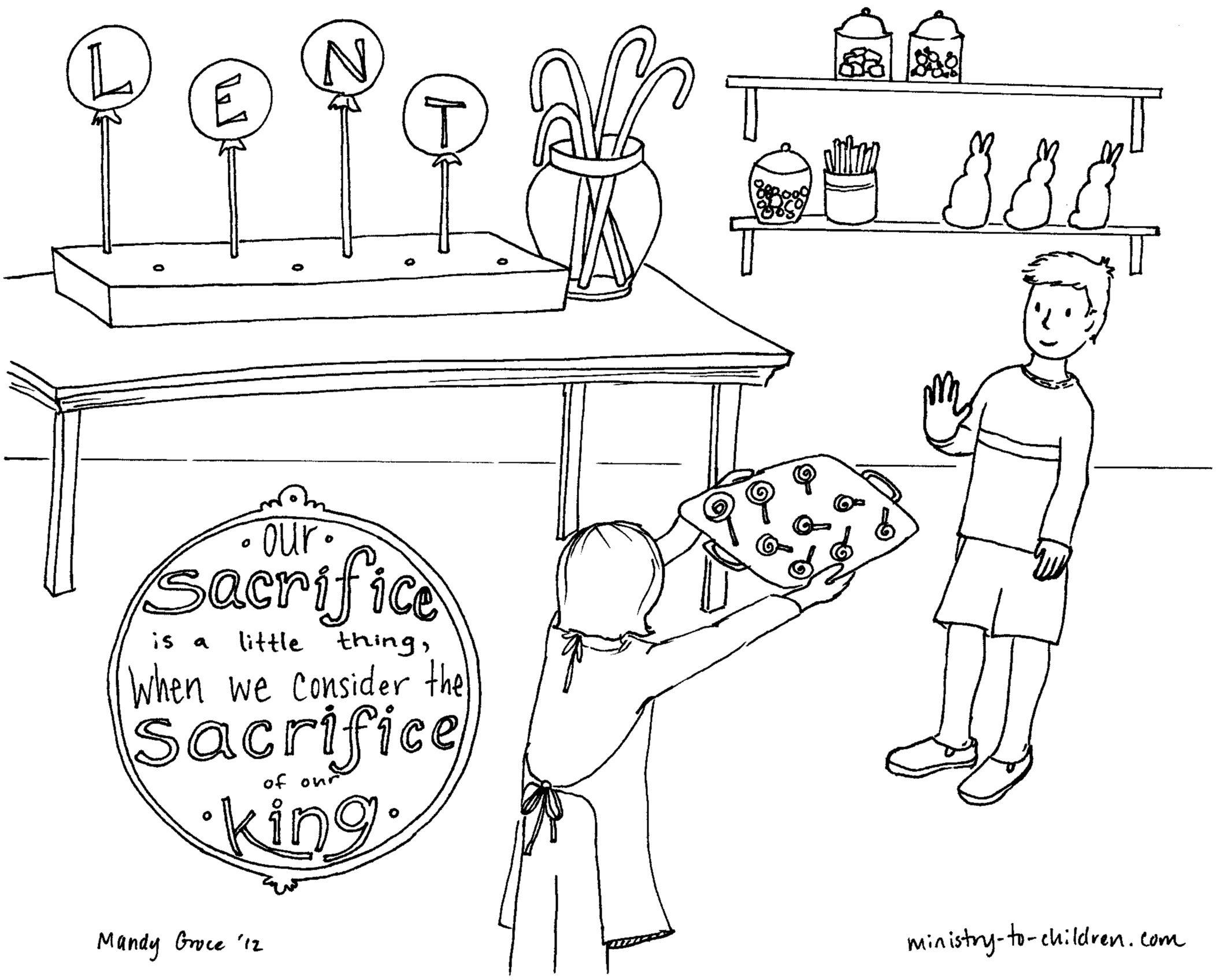 2123x1696 Lent Lessons Activities For Sunday School Lent For Children