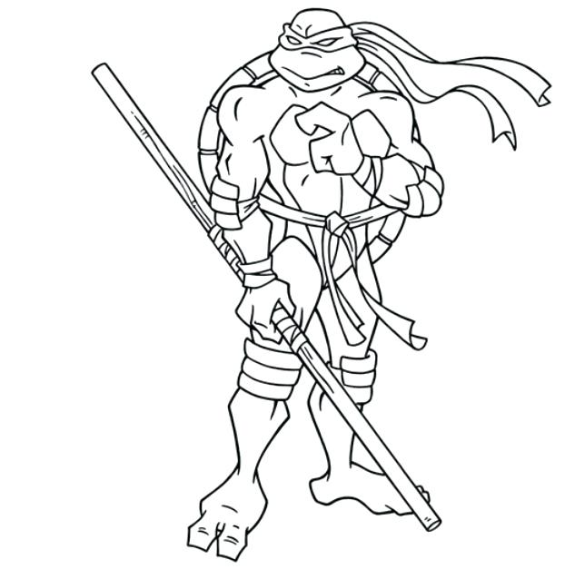633x627 Mutant Ninja Turtles Coloring Pages Teenage Mutant Ninja Turtles