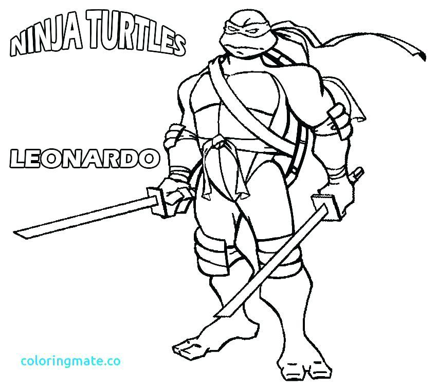 850x760 Ninja Turtles Coloring Page Turtle Coloring Pages Ninja Turtle