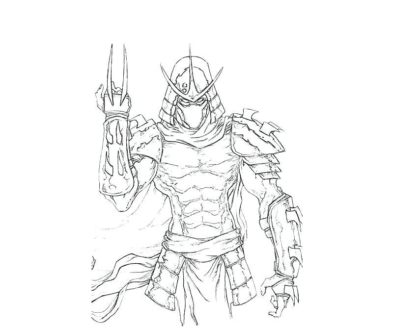 800x667 Tmnt Coloring Page Teenage Mutant Ninja Turtle For Free Tmnt