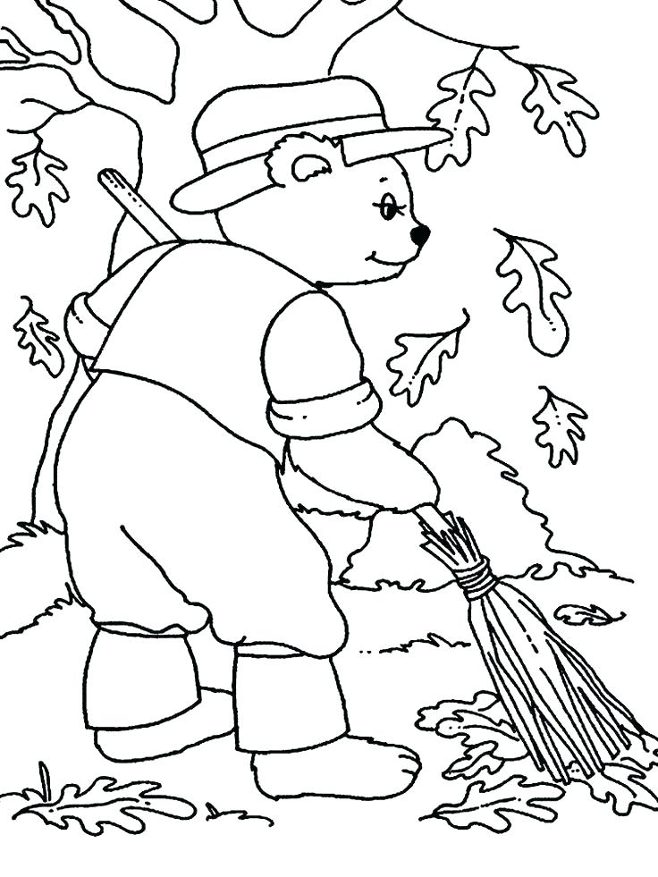 736x981 Rainbow And Pot Of Gold Printable Coloring Pages Rush A Happy