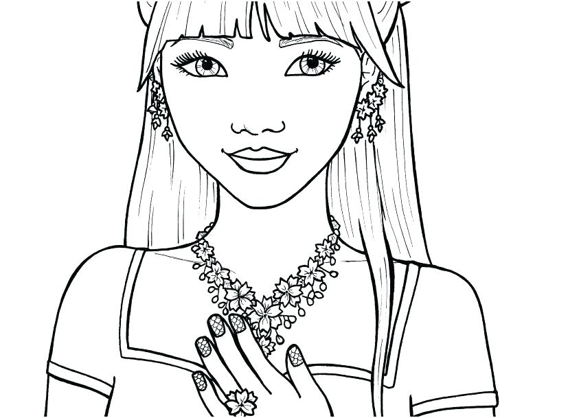 827x609 Leprechaun Coloring Pages To Print Cute Girl Coloring Pages Cute