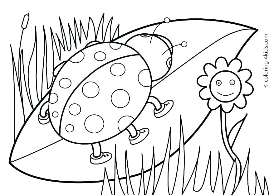 878x626 Pre School Coloring Pages Printable Preschool Coloring Pages