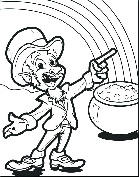 549x700 Irish Coloring Pages Leprechaun Irish Dance Coloring Pages