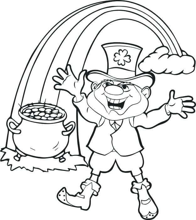 625x700 Saint Patrick Colouring Sheets St Coloring Pages Religious