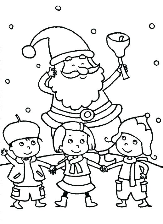 518x713 Snow Coloring Pages Let It Snow Colouring Page Snow Coloring Pages