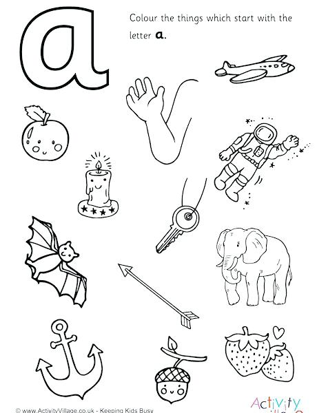 460x600 Coloring Sheet Letter A A Colouring Sheet Letter A Colouring Pages