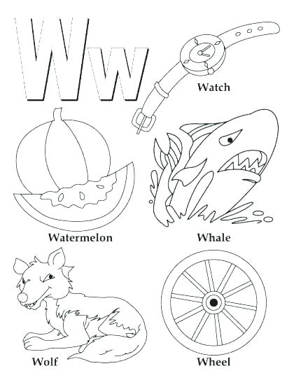 420x543 Letter E Coloring Pages Preschool Character E Coloring Pages